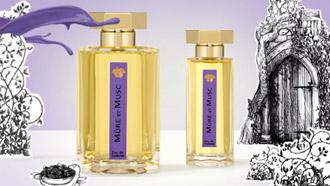 Парфюм последних 3-х дней - Mure et Musc Extreme L`Artisan Parfumeur
