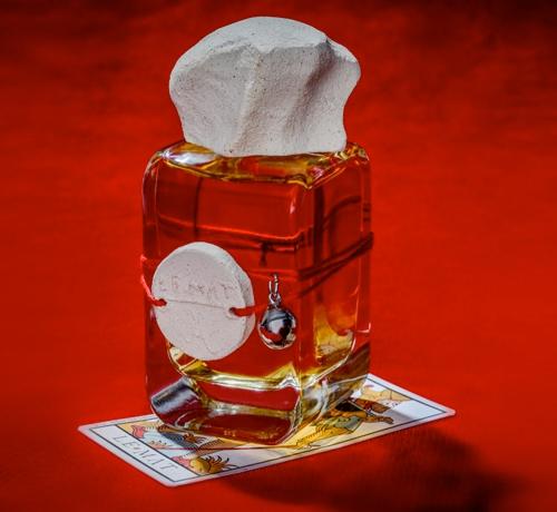 Прекрасная несмываемая ))) роза - Le Mat Mendittorosa