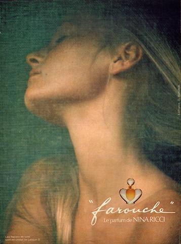 Парфюм дня - Farouche Nina Ricci