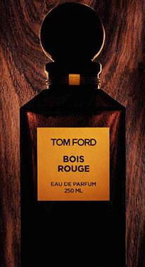 Парфюм дня - Bois Rouge Tom Ford