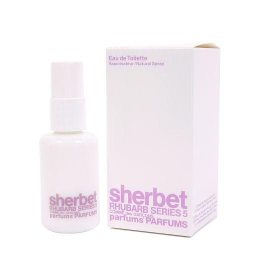 Парфюм дня - Comme des Garcons Series 5 Sherbet: Rhubarb