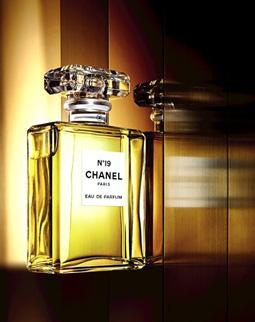 Отчет о затесте - Chanel No 19 EDP