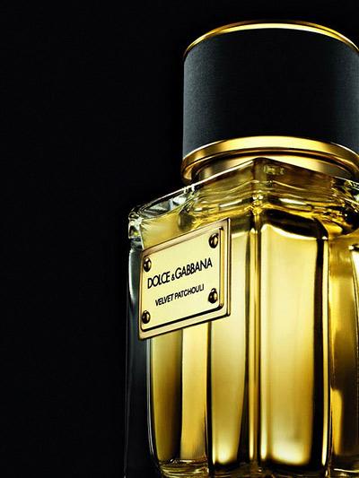Парфюм дня - Velvet Patchouli Dolce&Gabbana