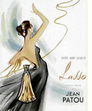 Отчет по затестам - Chanel, Patou, Montale, P. Picasso