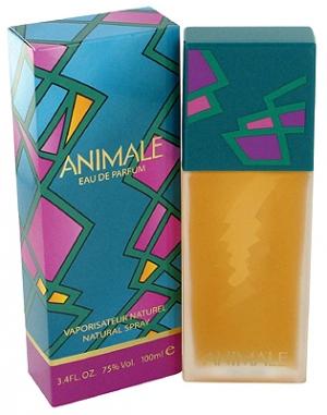Парфюм дня - Animale Animale, винтажная ПВ