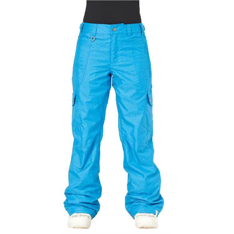 roxy snow flurry pants women M