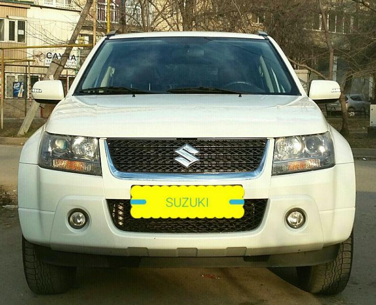 Suzuki Grand Vitara_1