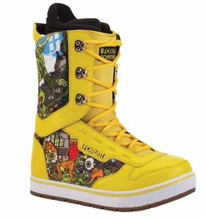 forum constant mens snowboarding boots