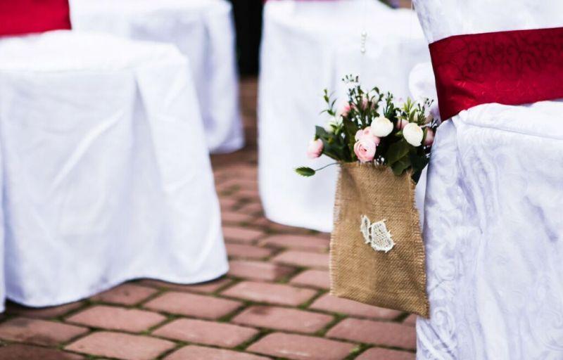 boho chic weddingс