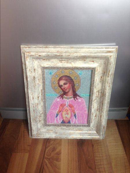 Богородица в Родах Помощница