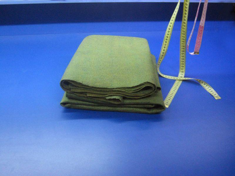 Нуновойлочная ткань для пошива платья.