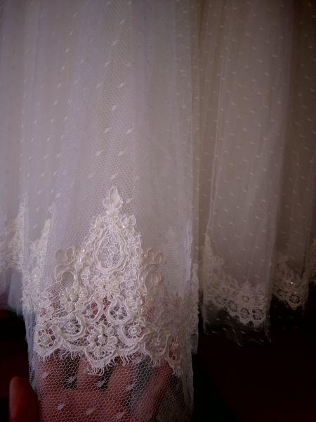 платье-айвори