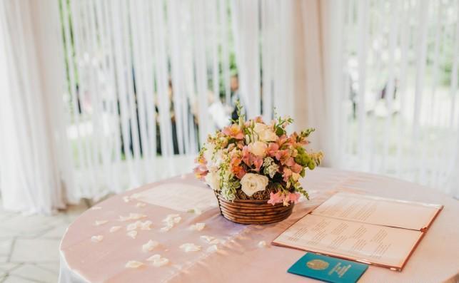 свадьба на газоне в алматы