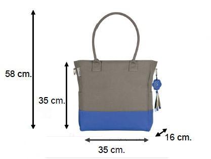 Grey Bag grey