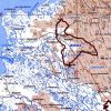 Map Almaty oblhh