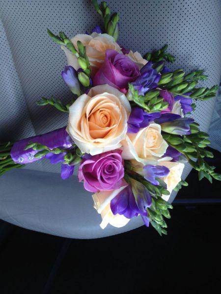 цветочная фантазия