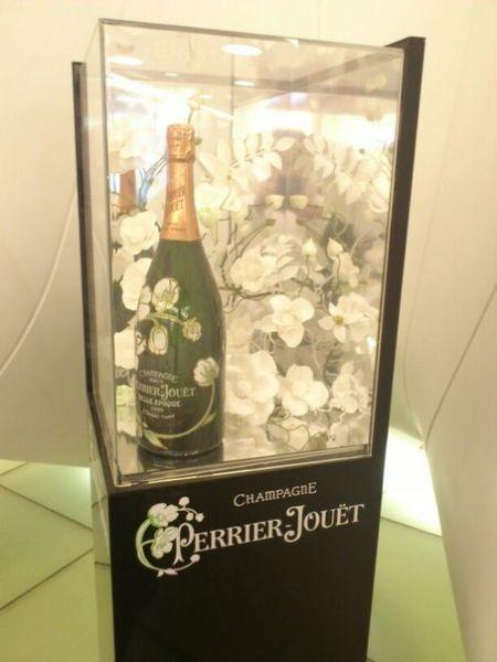 презентация шампанского