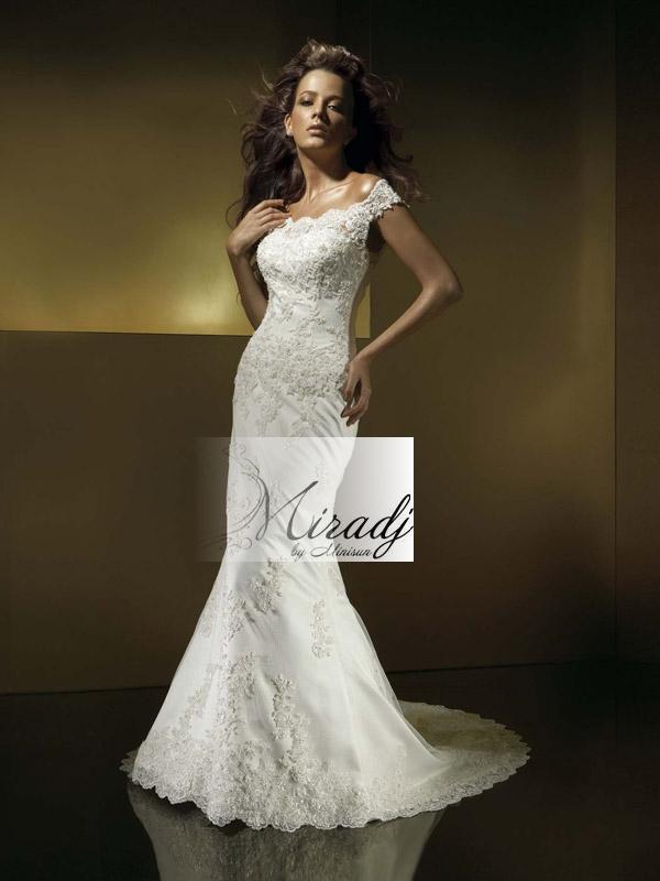 Свадебное платье VM011, распродажа