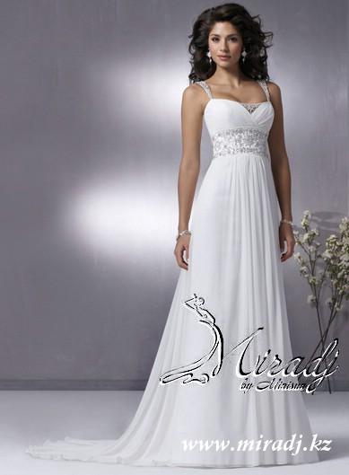 Свадебное платье EM013, распродажа!