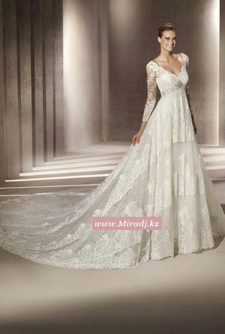 Свадебное платье NM016