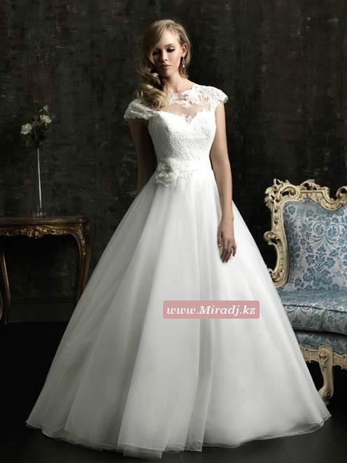 Свадебное платье NM007