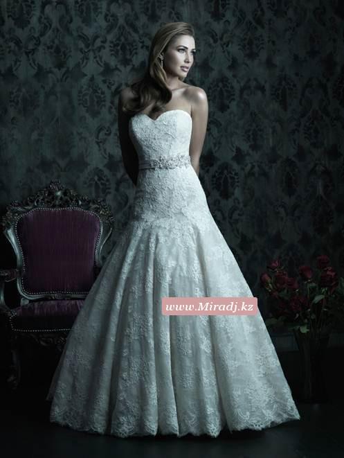 Свадебное платье NM009
