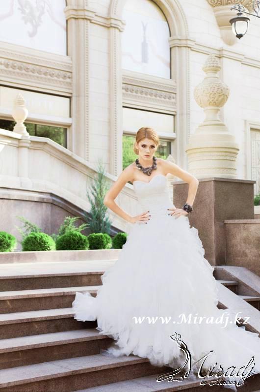 Городская свадебная съемка
