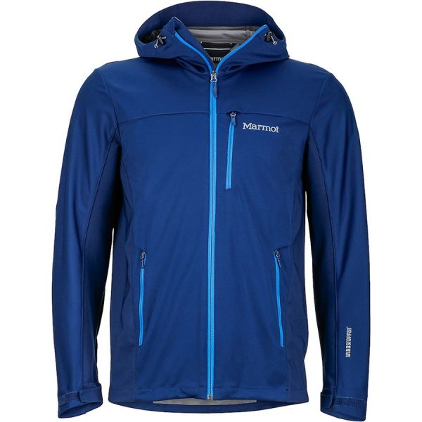 Marmot ROM Softshell Jacket Navy