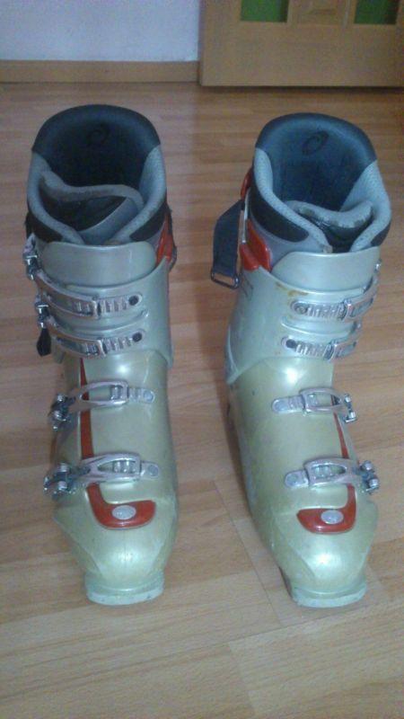 Ботинки Kneissl Ergo Power X