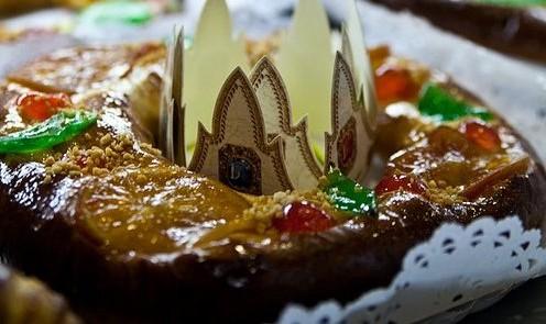 торт -замок