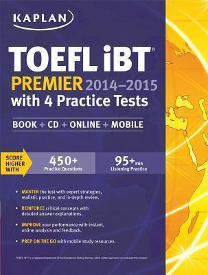 97816 Книга для подготовки к экзамену Toefl