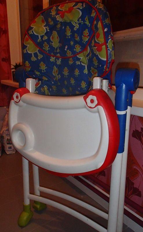 стульчик