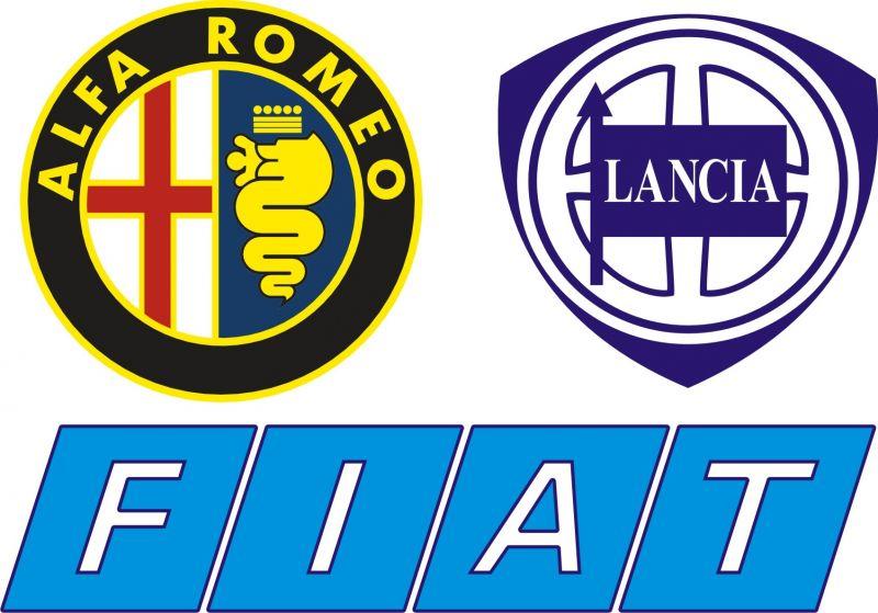 Logo Italy