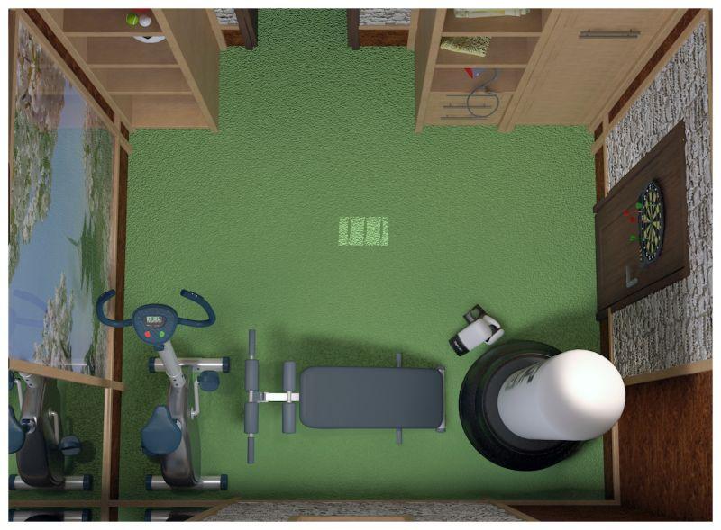 sportroom shower toilet0008
