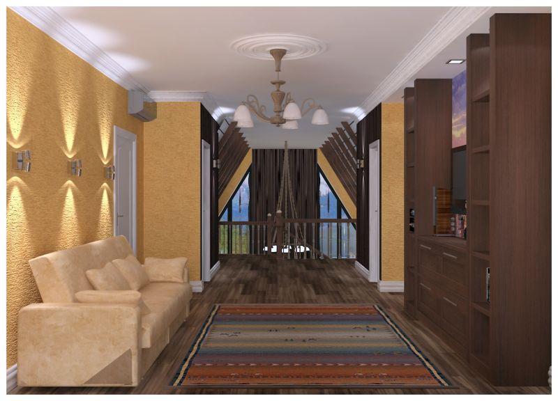 livingroom Of 2 floor 28  Of march0006