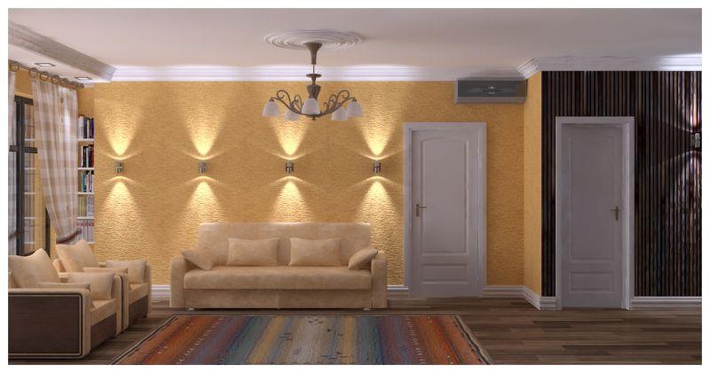 livingroom Of 2 floor 28  Of march0008