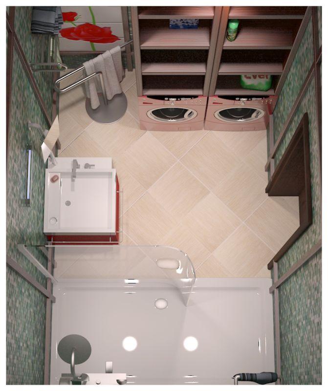 sportroom shower toilet0010