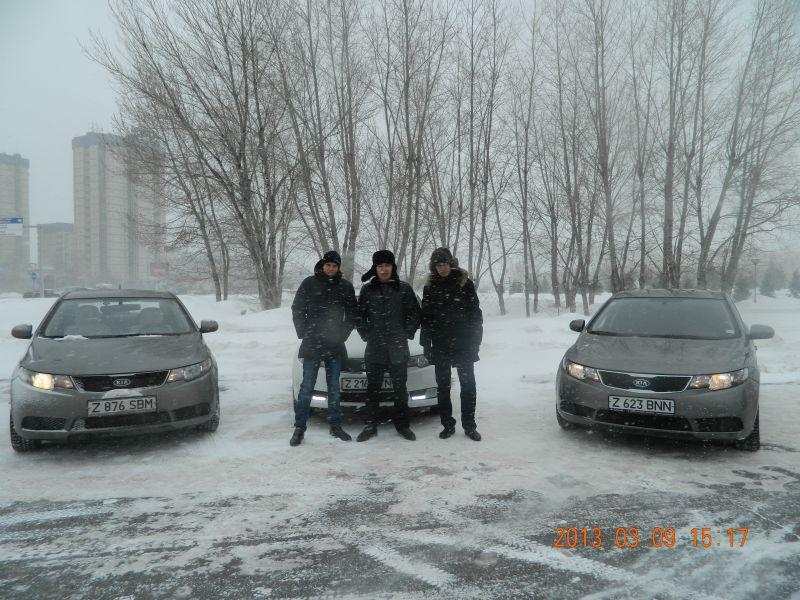 Мини слет)