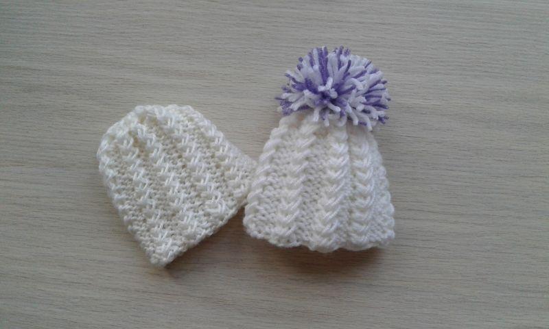 Кукольные шапочки