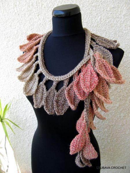 шарф 29