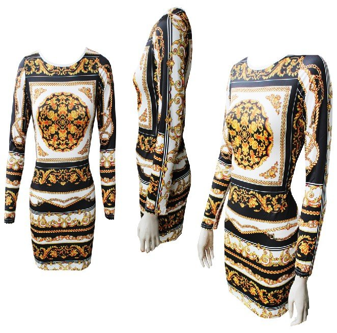 платье яркий принт (1)