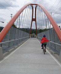 bridge bike 200