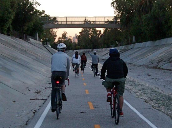 bike BAK