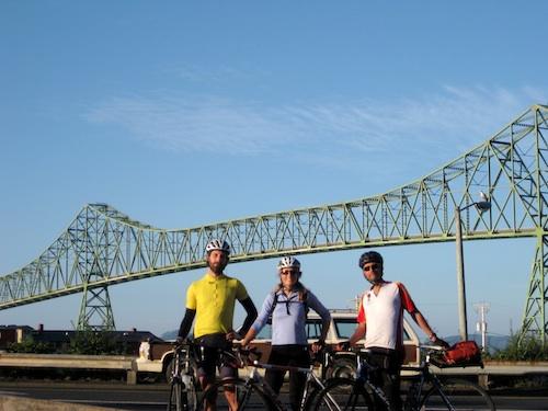 bridge To Astoria