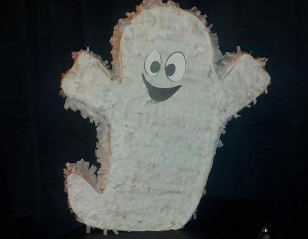 Пиньята Pinata привидение призрак