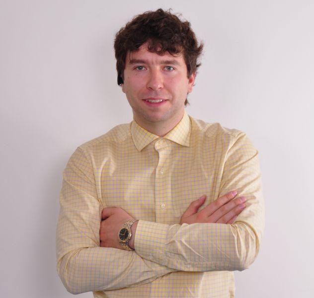 Антон Ведешин
