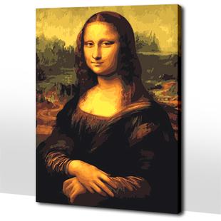Мона Лиза 18