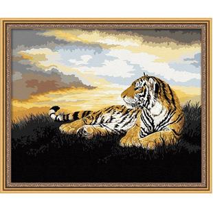 Тигр 14