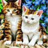 Два котенка 22