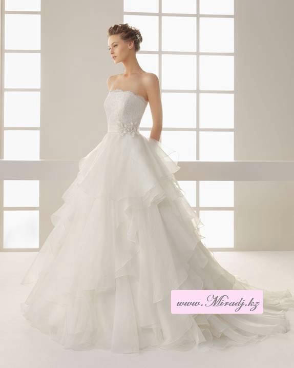 Свадебное платье из коллекции Celeste 2013 - CM015